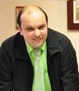 Димитър Лалов : Изпълнителен Директор