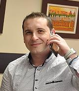 Николай Йотенов : Мениджър доставки и логистика