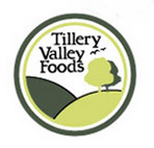 Tillery valley, Great Britain