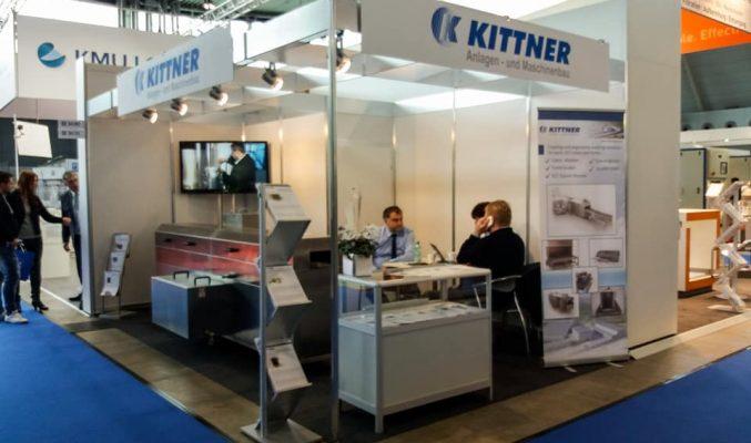 KITTNER at SÜFFA Trade Fair 2017