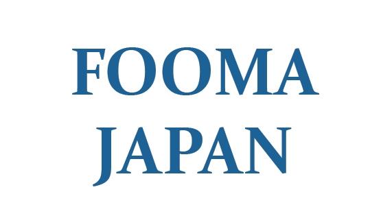 Киттнер на изложението FOOMA, в Япония.