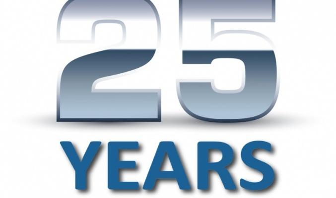 Поздравителен адрес по случай 25 годишнината на Киттнер от почетния консул на Германия в Пловдив